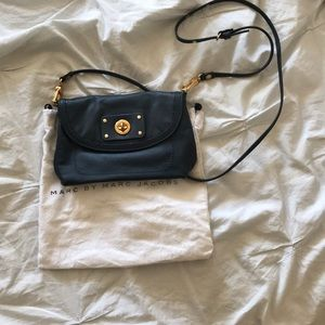 Navy Marc by Marc Jacobs crossbody